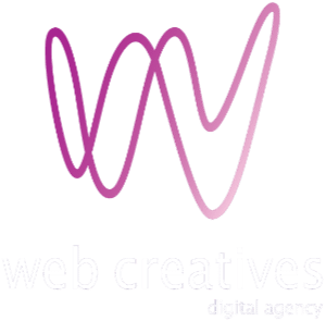 Web Creatives Digital Agency