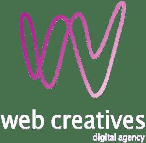 Web Creatives Digital Agency